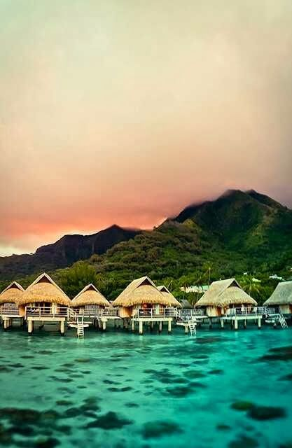 Image Result For Bora Bora Honeymoon Packages