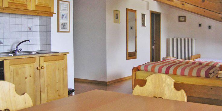 Ferienwohnungen Vinschgau - Appartements Kortscherhof im Herzen des Vinschgaus - Design Award für die neuen Ferienwohnungen