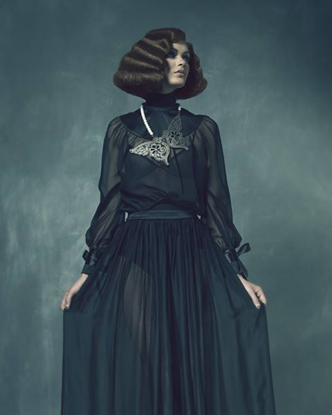 Regal Renaissance is the gorgeous new collection from Francesco Group's Creative Director, Michelle Thompson. Shortlisted for Midlands Hairdresser of the Year at the British Hairdressing Awards 2013.
