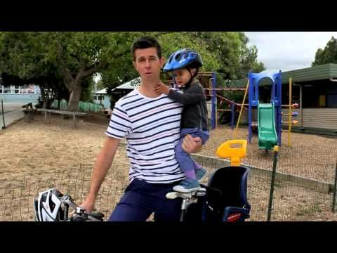 ▶ Ride2School 2014 Ambassador Matthew Keenan - YouTube