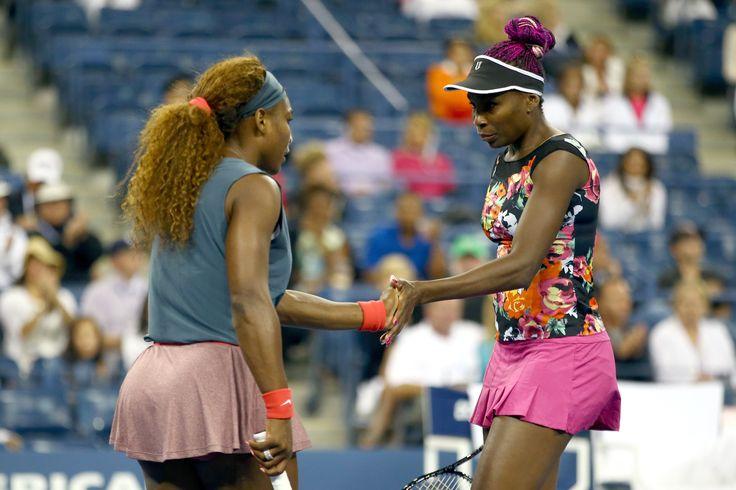 Sister, Sister: Venus and Serena Williams to Face Off At Wimbledon
