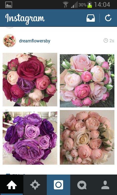 Gelin çiçeklerii