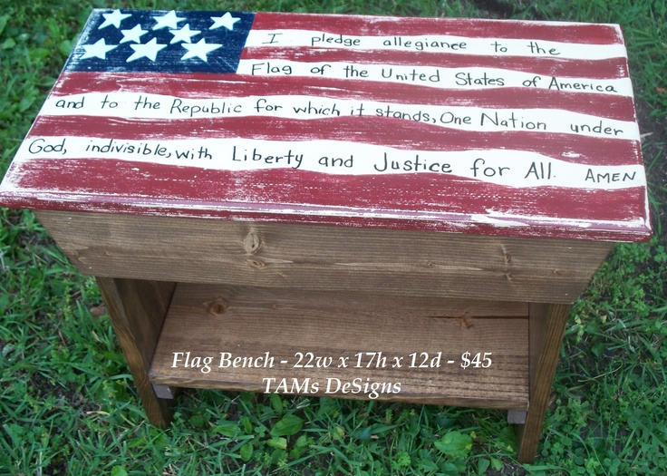 1000 Images About Americana Painted Furniture On