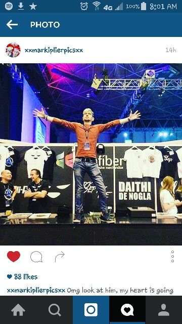 OH MY GOD HE IS A MASTERPIECE!!!