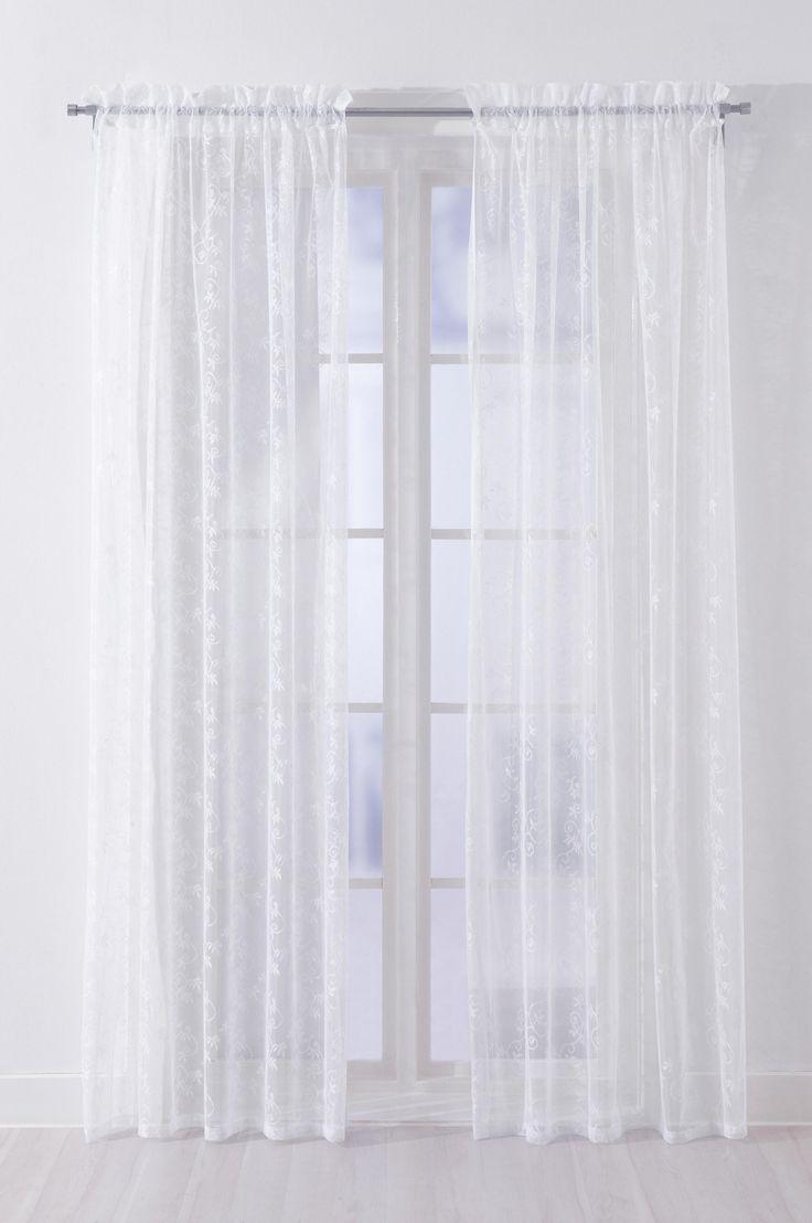 Blonde som matcher serien KRISTINS farger. 100% polyester. Vask 30°. Krymper maks 2%. 120 cm bred. Oppgi størrelse ved bestilling.