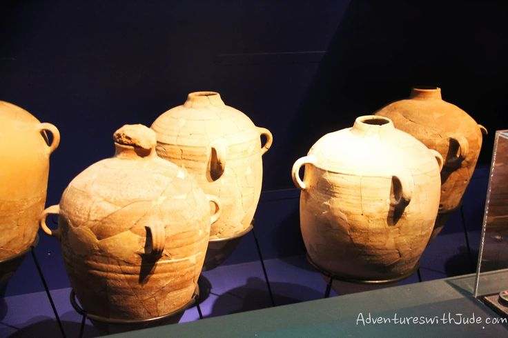 Image result for dead sea scrolls pottery