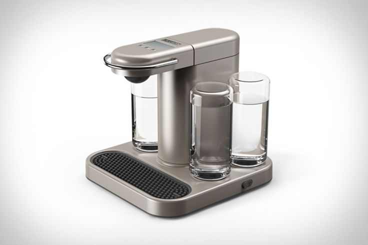 Bartesian Capsule Cocktail Machine | Uncrate