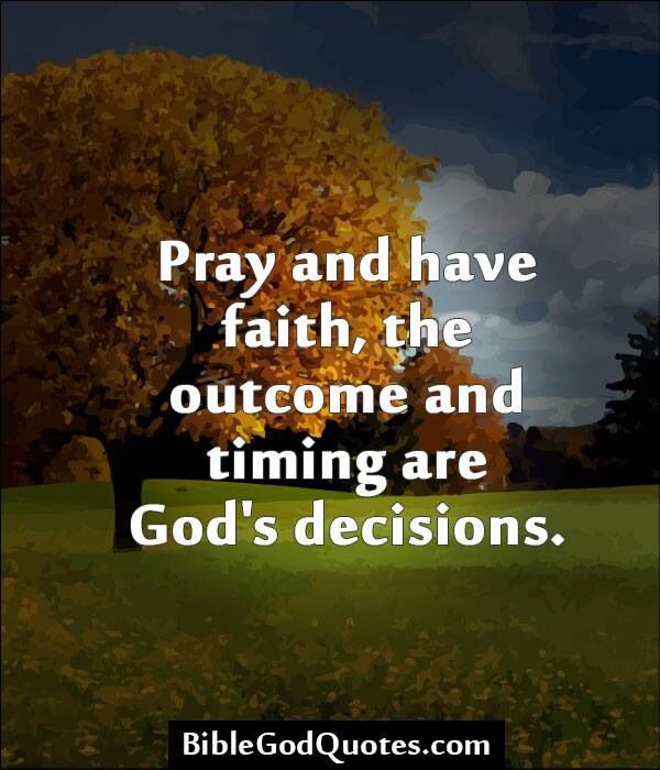 Our life, God is and The lord on Pinterest Faith In God Quotes And Sayings