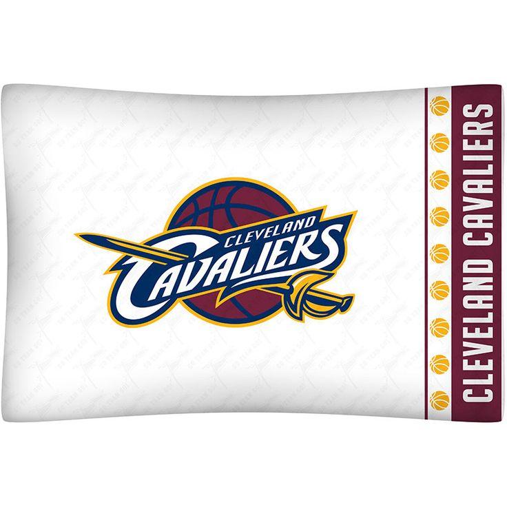 Cleveland Cavaliers Team Logo Pillowcase