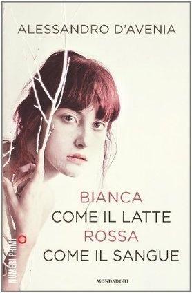 Shopstove: Libro: Bianca come il latte, rossa come il sangue