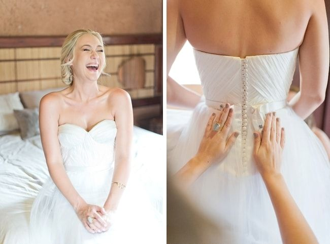 Shweshwe Game Lodge Wedding at Kuthaba by Liesl le Roux Bride wearing Matter of Fakt ring https://www.matteroffakt.com/