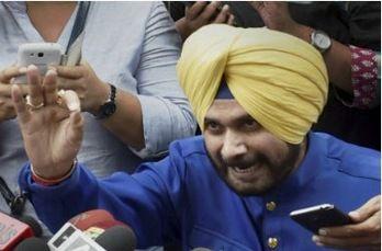 Navjot Singh Sidhu puts rumors to end, rolls a new party - 'Awaaz-e-Punjab'
