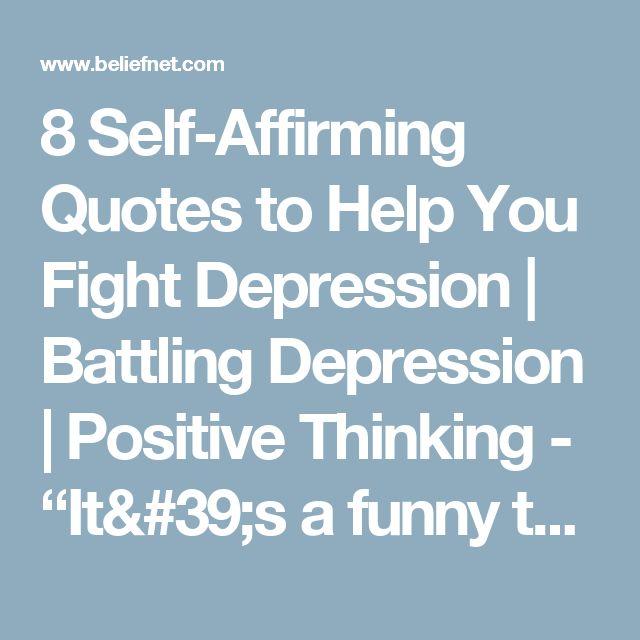 Sad Quotes About Depression: Best 25+ Battling Depression Ideas On Pinterest