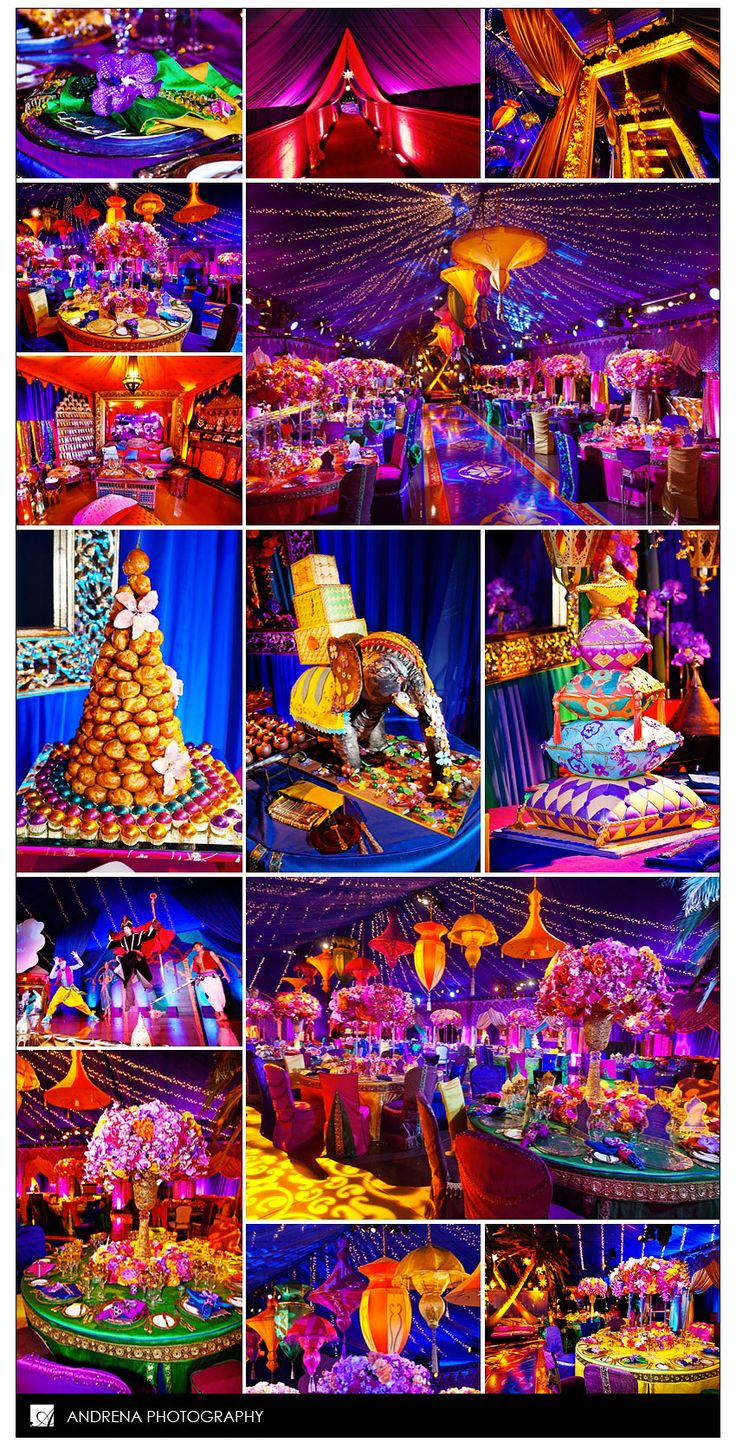 Private Disney Party in Beverly Hills | Sonia Sharma Events | Revelry Event Design | The Empty Vase, Images by Lighting, Classic Party Rentals, Milestone Productions and Dina Douglass of Andrena Photography