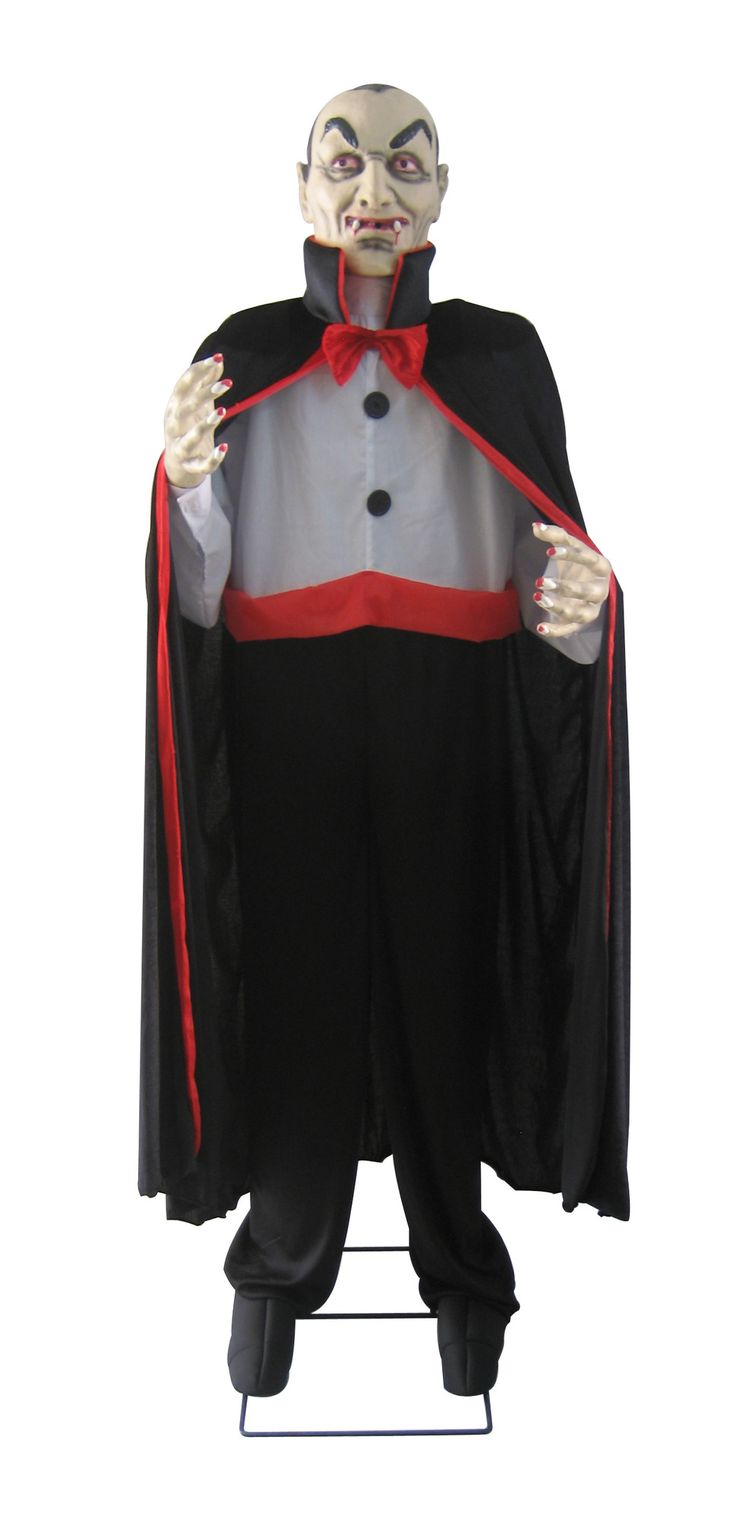 Vampire Halloween Decoration