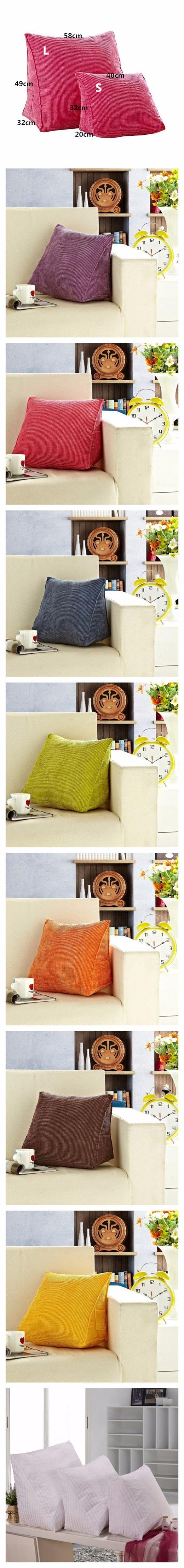 Какого цвета должна быть подушка на светлом диване.