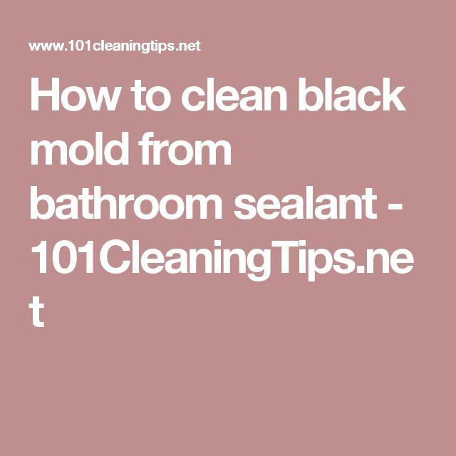 25 Best Ideas about Bathroom Sealants on PinterestBronze