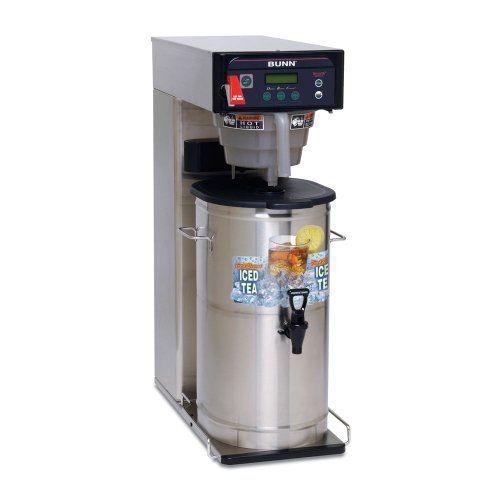 "BUNN Infusion Series 29"" Tall Tea / Coffee Brewer Bunn https://www.amazon.com/dp/B000FAPIRK/ref=cm_sw_r_pi_dp_x_RSi.xbYTREYAB"