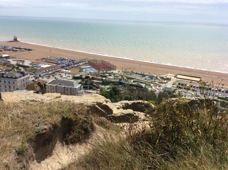 The City of Hastings