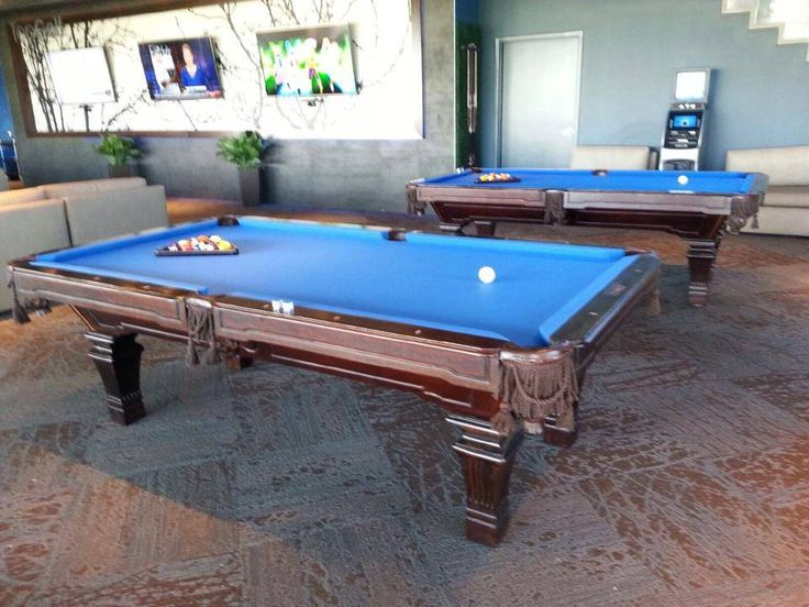 Pool Table Recovered By Ultimate Billiards (636) 373 3690 In St. Louis