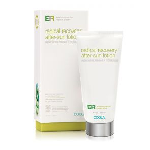 COOLA  Environmental Repair Plus - Radical Recovery After-Sun Lotion
