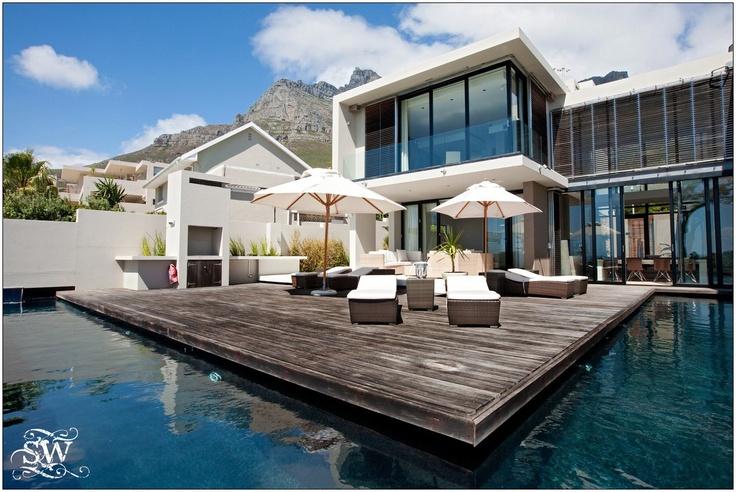 Villa Photography: Serenity