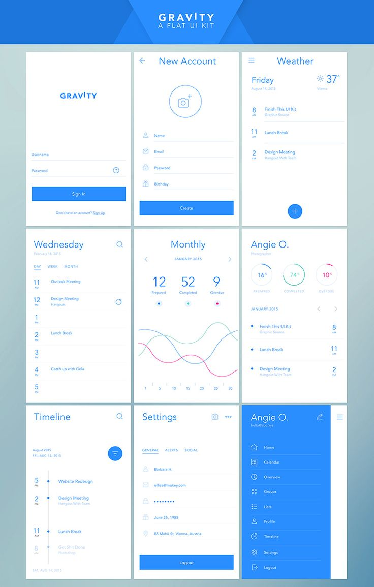 Dribbble - gravity_UI-kit_full_small.jpg by Angelika Omer