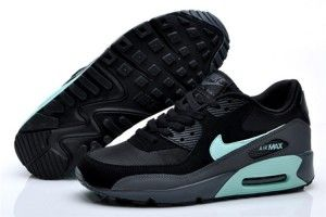 Negozio online scarpe da ginnastica nike air max 90 essential uomo nere jade blu prezzi bassissimi