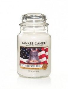 All Yankee Candles are made in the USA. Candle accessories like diffusers, holders and trays are made in China.  So just don't buy the accessories!  They have a manufacturing plant in Massachusetts.