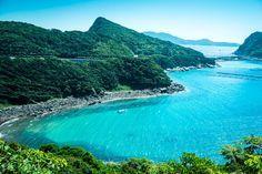 高知県・柏島の海がメチャクチャ綺麗だというので行ってきました。 | 株式会社LIG - No.1