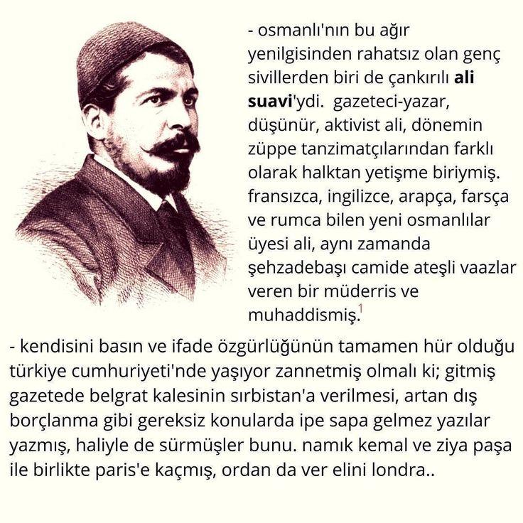 yazının devamı: http://takassi.com/sans #alisuavi #yeniosmanlilar #takassi