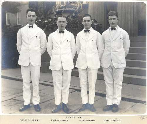 male hospital uniform