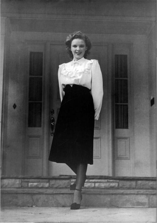 early 1940's best-dressed