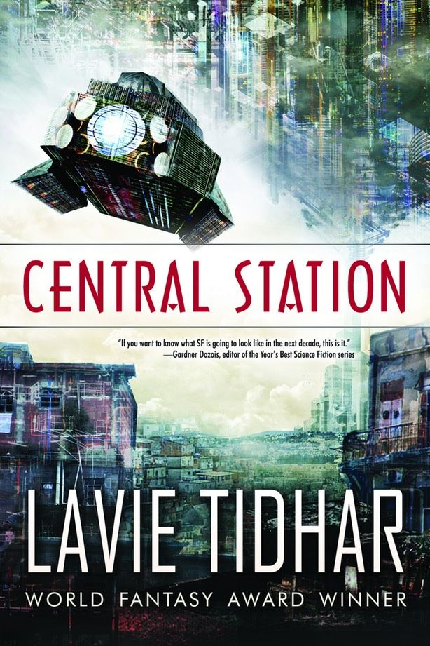 These Are The 6 Best Sci-Fi Novels Of The Last Year