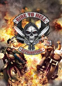 Ride to Hell Retribution- One of the worst games ever released.