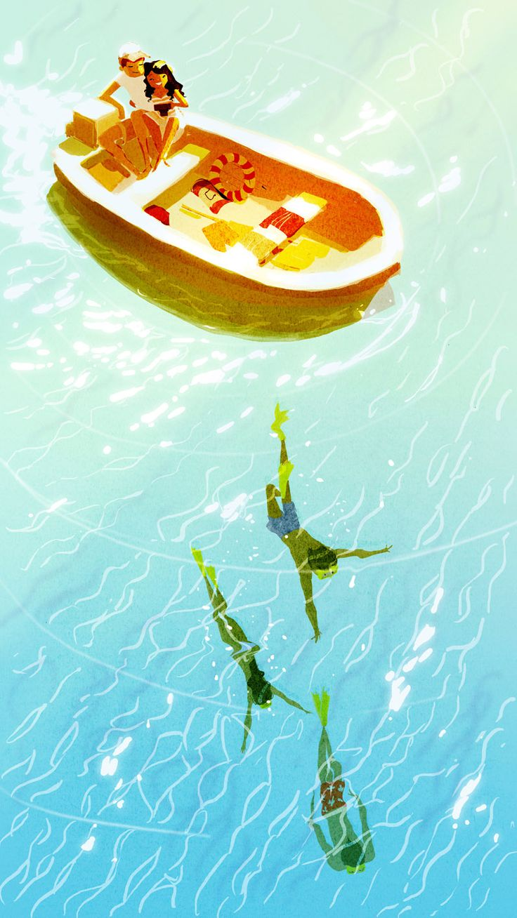 Pacific - Pascal Campion