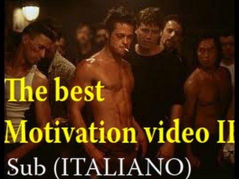 Unstoppable IL MIGLIOR VIDEO MOTIVAZIONALE XVI Sub ( Italiano)