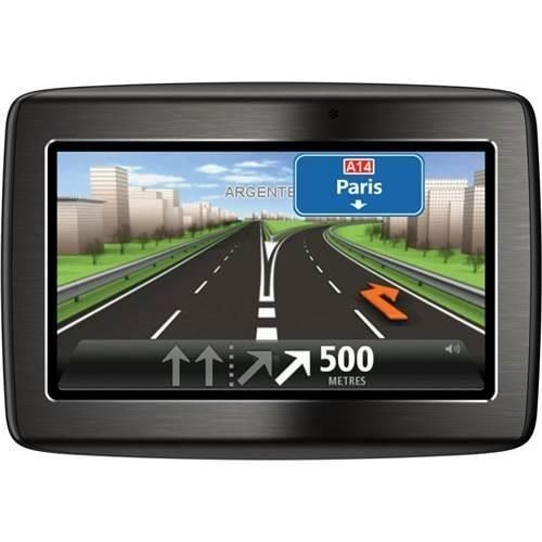 TomTom Start 20 (4,3 pouces) Europe 45 (1EN4.002.18): TOMTOM START 20 GPS – Large écran tactile 11cm (4,3 pouces) – Carte Europe 45 pays –…