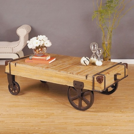 I Pinned This Yvonne Coffee Table From The Cachet Decor Event At Joss And  Main!