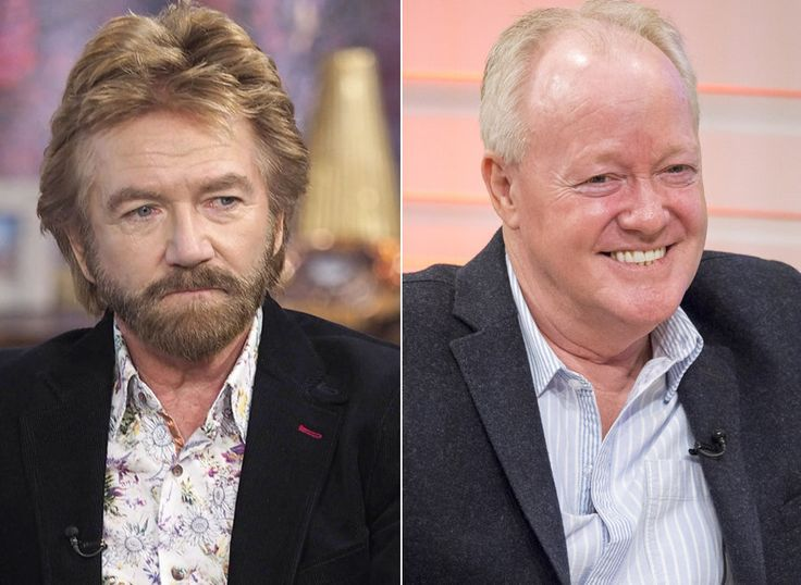 Keith Chegwin Dead: Noel Edmonds Pays Emotional Tribute To 'First Telly Chum' Cheggers