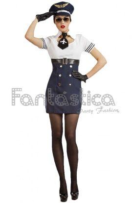 disfraz-para-mujer-azafata-de-vuelo.jpg (270×414)