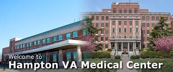 Hampton VA Medical Center job openings: Registered Nurse, Licensed Practical Nurse, Nursing Assistant, Administrative, Technical