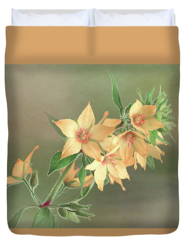 Textured Flowers Macro Duvet Cover by Larysa Koryakina #HomeIdeas #LarysaKoryakinaFineArtPhotography #DuvetCover #BedroomIdeas #ArtForHome #interiordesing #artforsale #cover #bed #bedroom