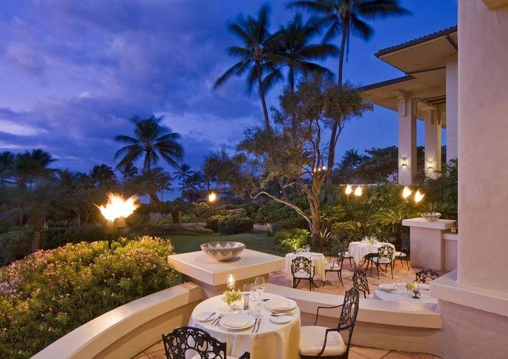 Grand Hyatt Kauai Resort & Spa - restaurant