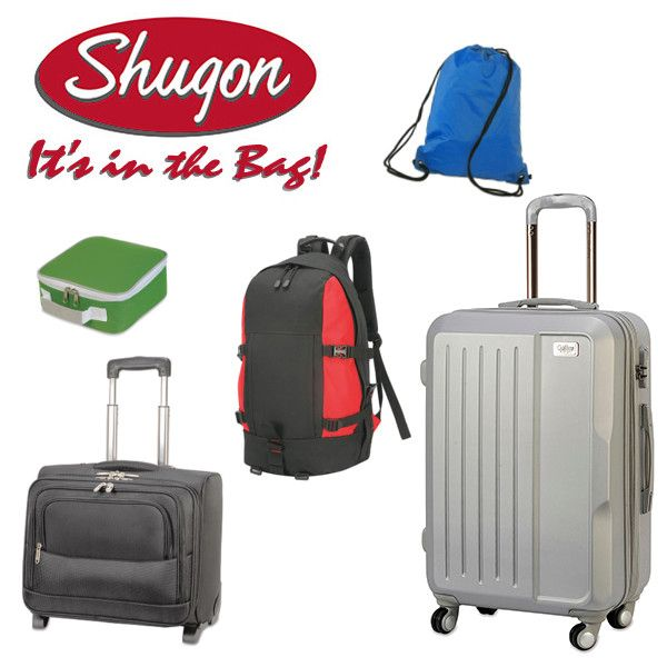 Shugon - It's in the bag!