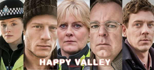 The Happy Valley F/F switching scene 1 - YouTube