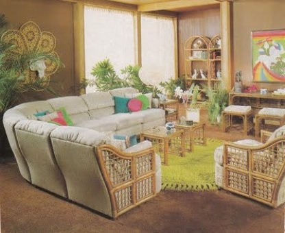 35 best images about decor in the 1980s on pinterest Home fashion furniture trends