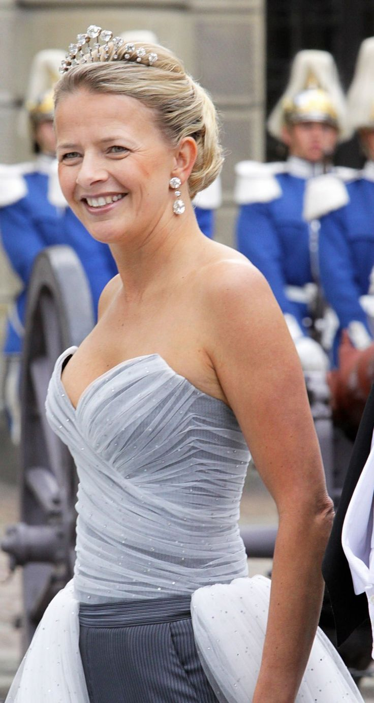 Princess Mabel of the Netherlands
