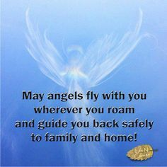 prayer for safe travel - Google Search