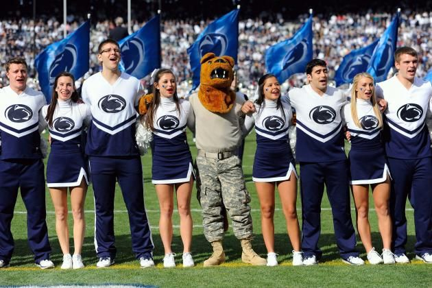 PENN STATE – FOOTBALL 2013 – By now, new Nittany Lions head coach James Franklin has caught the attention of just about everyone that follows college football recruiting.  Penn State's current class ranks second in the country behind only Alabama, according to 247Sports, and Franklin has landed commitments from 16 prospects, including 13 recruits rated as 247Sports Composite 4-star players.